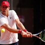 Amerykański tenisista Sam Querrey ukarany za naruszenie zasad kwarantanny