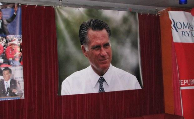 Amerykański wieczór wyborczy - relacja minuta po minucie