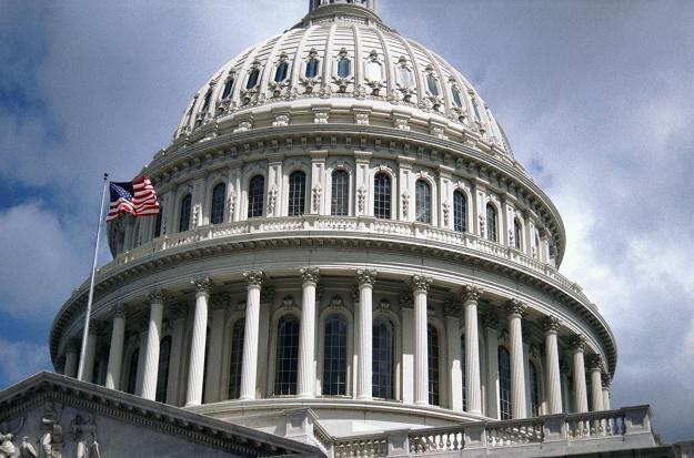 Amerykańskie firmy znalazły sposób na raj podatkowy w USA /© Bauer
