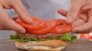 Amerykańskie hamburgery