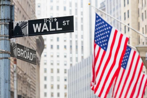 Amerykańskie indeksy giełdowe notują najmocniejsze od dwóch miesięcy spadki /©123RF/PICSEL