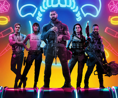 Amerykańskie kina otwierają się na oryginalne filmy Netfliksa