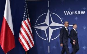 Amerykańskie media komentują słowa Obamy o TK