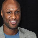 Amerykańskie media: Lamar Odom odzyskał przytomność. Rozmawiał z Khloe Kardashian