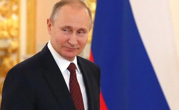 Amerykańskie sankcje mocno uderzają w Rosję
