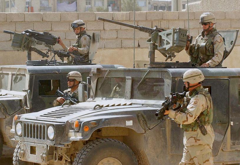 Amerykańskie wojsko pomyliło cywila z terrorystą /Jonathan William Mitchell/agefotostock/East News /East News