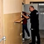 Amfetaminę schował w zamrażarce. 24-latek aresztowany