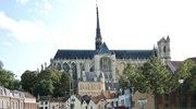 Amiens - kolebka gotyku i literatury  fantastyczno-naukowej