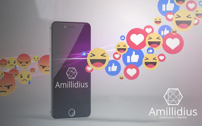 Amillidius uważa, że bez marketingu przedsiębiorstwa tracą zyski /materiały promocyjne