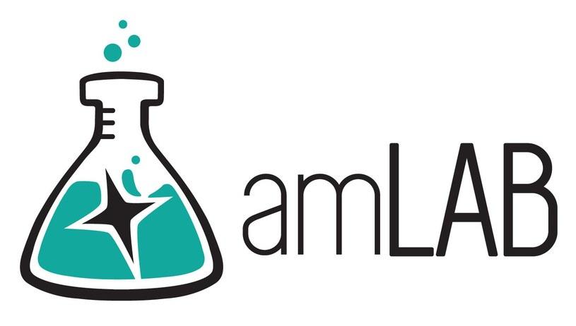 amLab /materiały prasowe