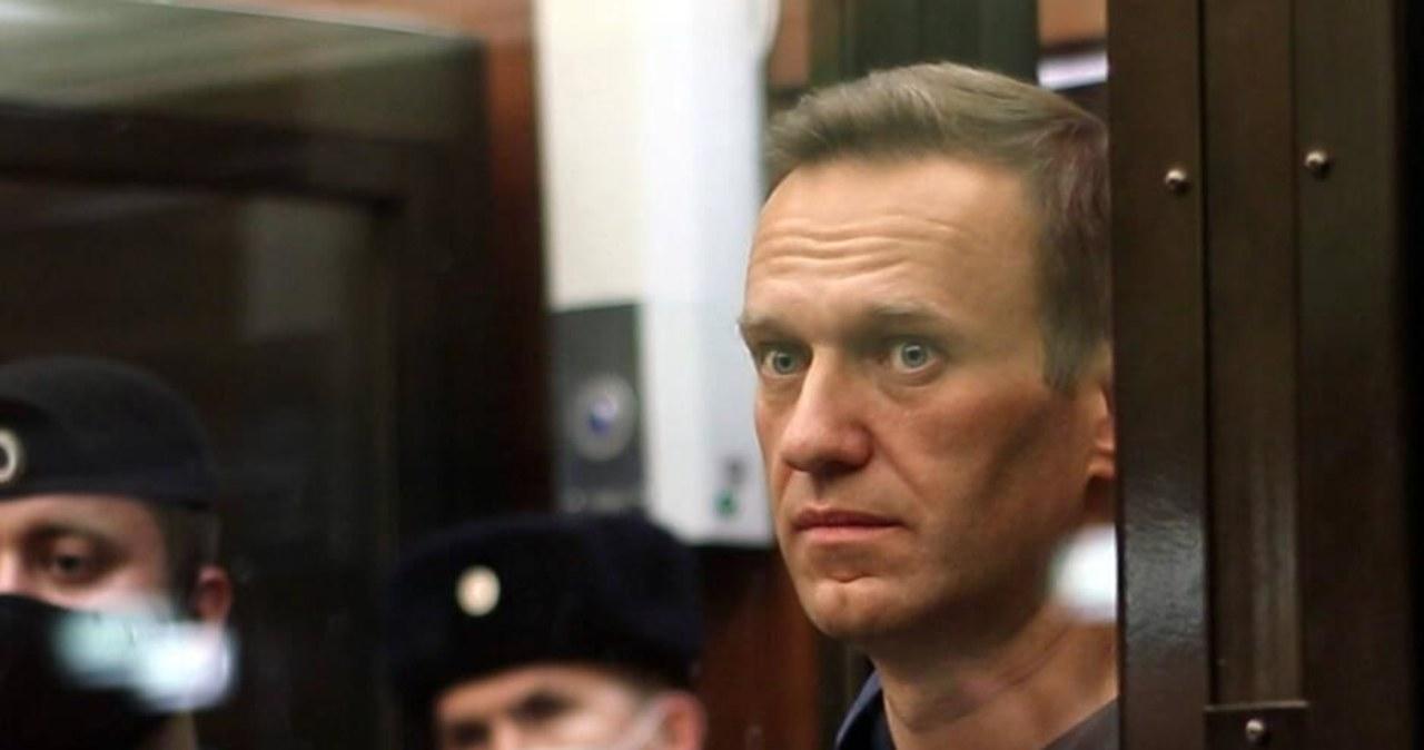 Amnesty International przeprasza Nawalnego i przywróci mu status więźnia sumienia