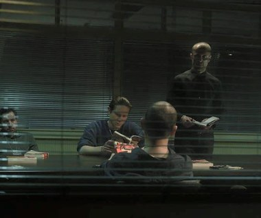 """""""Amok"""": Mroczny thriller psychologiczny"""