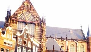Amsterdam, czyli Wenecja Północy