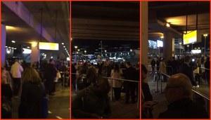 Amsterdam: Ewakuowano lotnisko Schiphol. Jedna osoba aresztowana