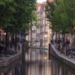 Amsterdam: Pierwszy na świecie most wydrukowany na drukarce 3D