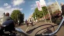 Amsterdam. Rowerowa stolica Europy