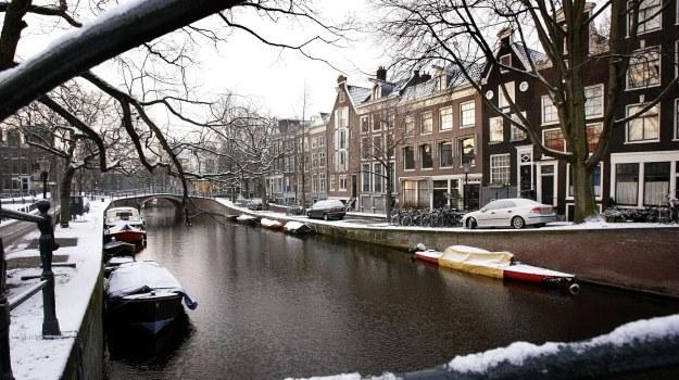 Amsterdam /AFP