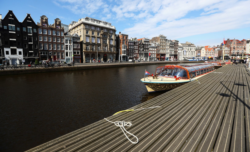 Amsterdam /Dean Mouhtaropoulos /Getty Images