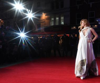 """Amy Adams na premierze """"Nowego początku"""""""