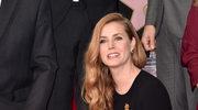 Amy Adams odsłoniła swoją gwiazdę w Hollywoodzkiej Alei Sławy