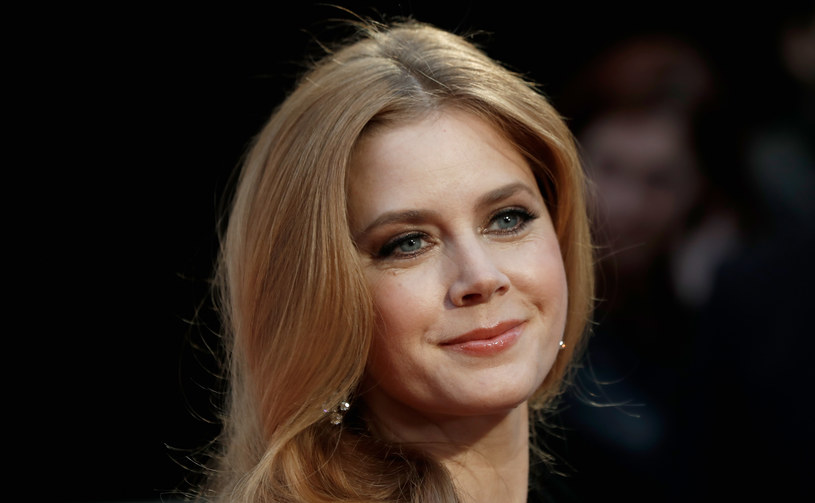 Amy Adams /Getty Images