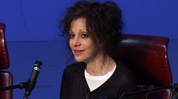 "Amy Heckerling, reżyserka filmu ""Vamps"" /INTERIA.PL"