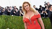 Amy Schumer: Hollywood nazywa mnie tłuściochem, ale ja czuję się seksowna