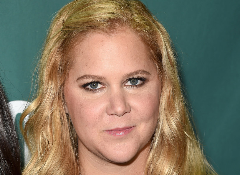 Amy Schumer /Getty Images