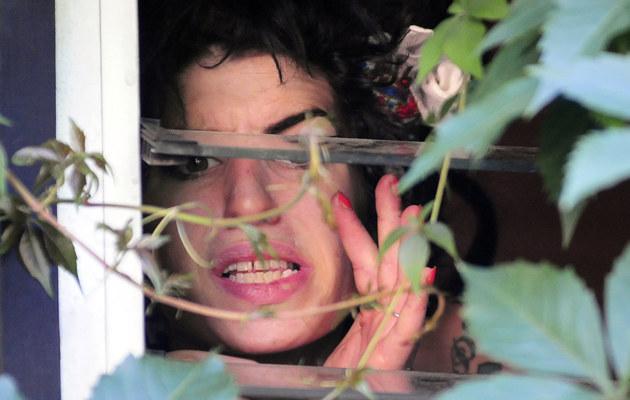 Amy Winehouse  /Splashnews