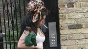 Amy Winehouse chce zostawić męża
