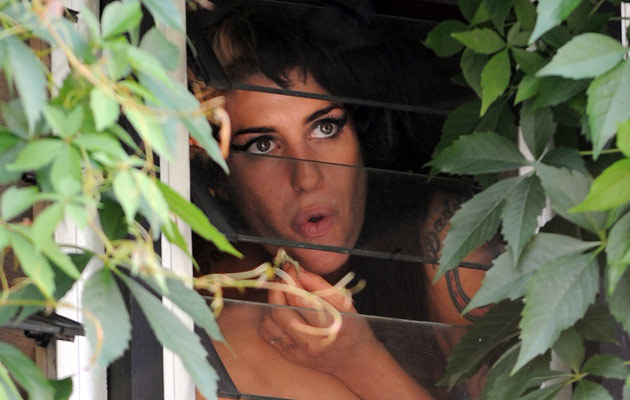 Amy Winehouse, fot. Gareth Cattermole  /Getty Images/Flash Press Media