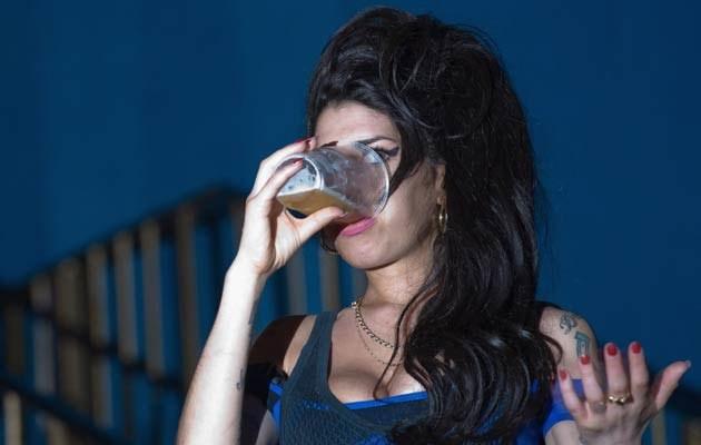 Amy Winehouse, fot. Ian Gavan  /Getty Images/Flash Press Media
