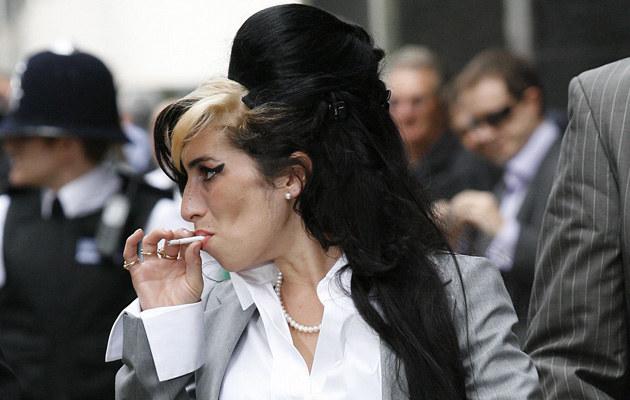 Amy Winehouse, fot. Neil Mockford  /Getty Images/Flash Press Media