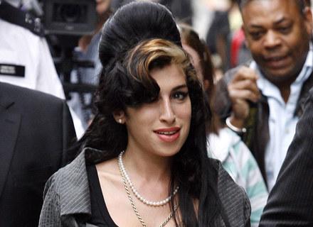 Amy Winehouse - fot. Neil Mockford /Getty Images/Flash Press Media