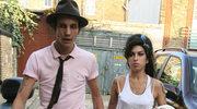 Amy Winehouse na krawędzi
