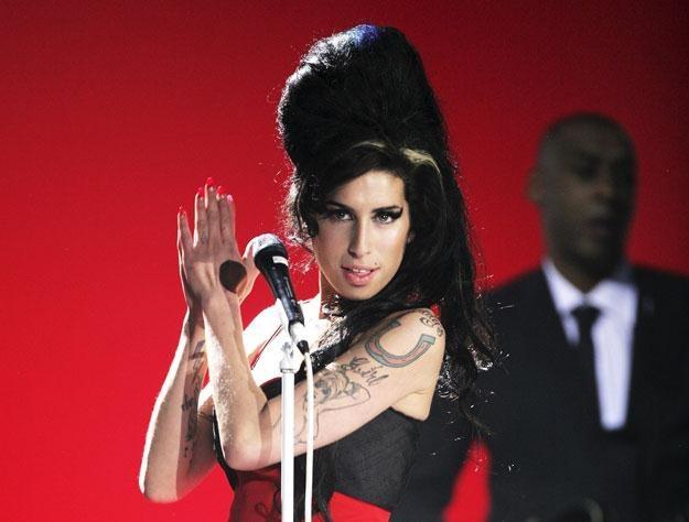 Amy Winehouse pozostawiła po sobie 3 mln funtów fot. Dave Hogan /Getty Images/Flash Press Media