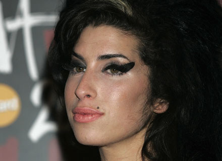 Amy Winehouse trafi do animowanego świata - fot. Jo Hale /Getty Images/Flash Press Media