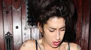Amy Winehouse uczy się baletu