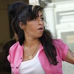 Amy Winehouse wyszła z odwyku