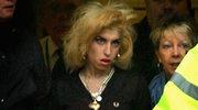Amy Winehouse z narkotykami kłopotów ciąg dalszy...