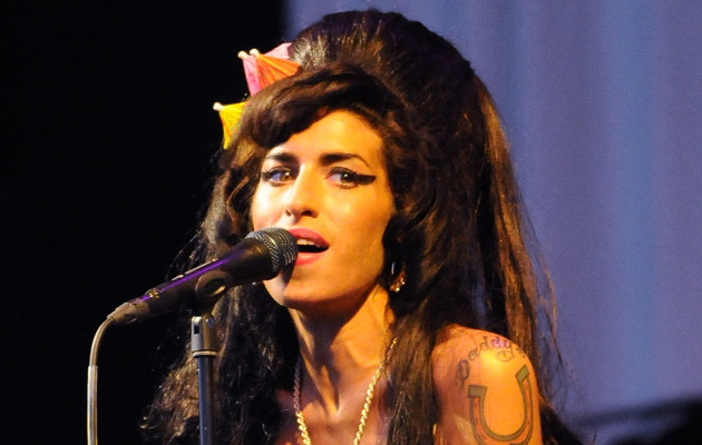 Amy Winehouse /Jim Dyson /Getty Images