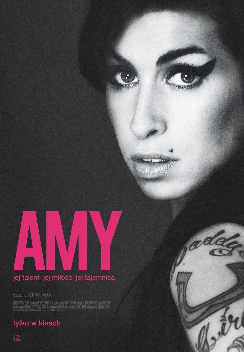 Amy /Styl.pl/materiały prasowe
