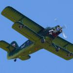 An-2 - dwupłatowa legenda z Mielca