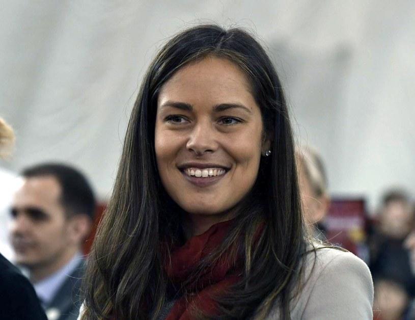 Ana Ivanović /AFP