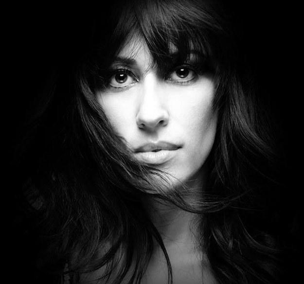 Ana Moura urodziła się w 1980 roku w Santarém (Portugalia) /oficjalna strona wykonawcy