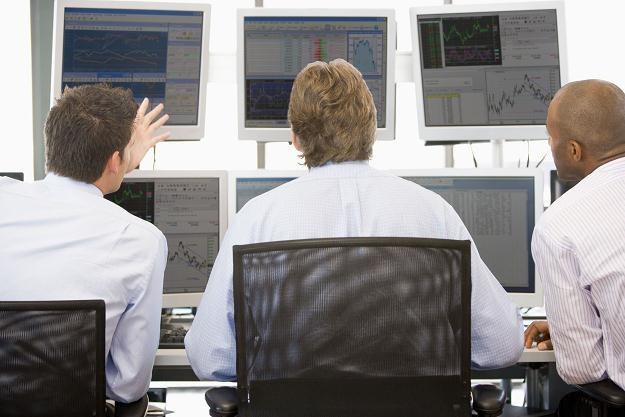 Analitycy czekają na FED /©123RF/PICSEL