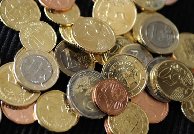Analitycy Erste szacują wartość godziwą złotego na około 3,90 za euro /AFP