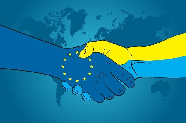 Analitycy obawiają się o sytuację gospodarczą Ukrainy /©123RF/PICSEL