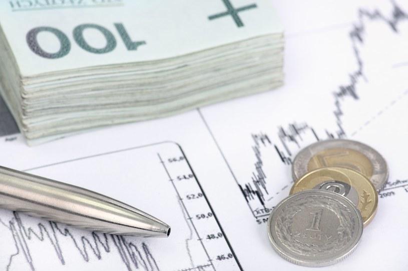 Analitycy podkreślają, że polska waluta w najbliższym czasie może tracić. /123RF/PICSEL