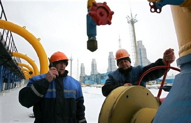 Analitycy: Polska płaci za gaz ok. 350 dolarów za 1 tys. m. sześc. /AFP